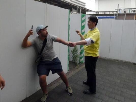 松戸市議会議員選挙3