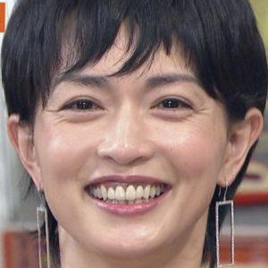 長谷川京子アフター