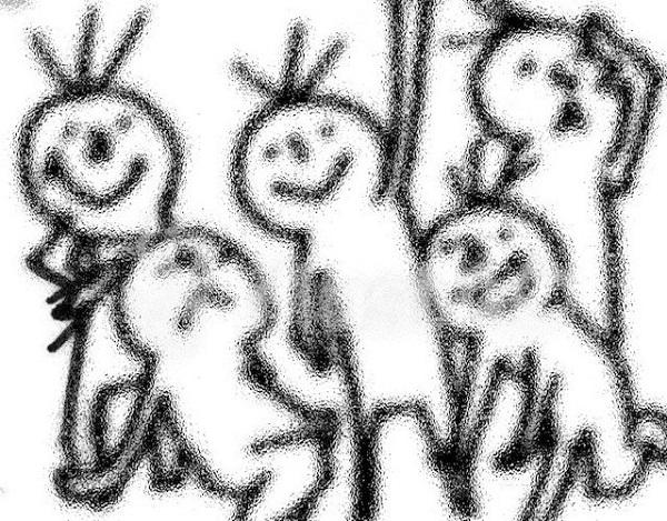 5人グループイメージ2
