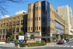 東京大学病院