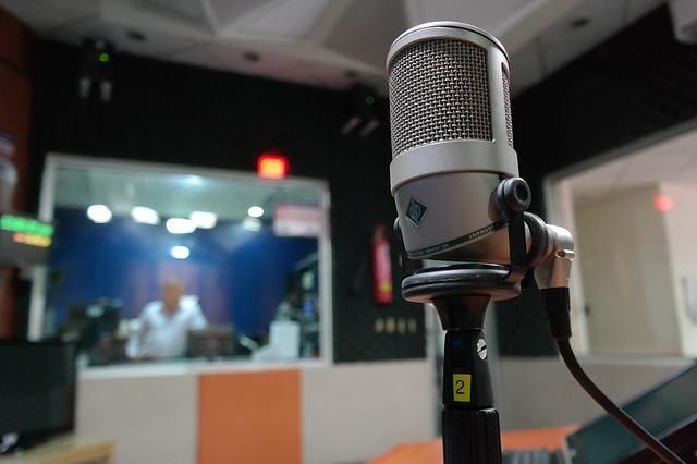 ラジオテレビイメージ