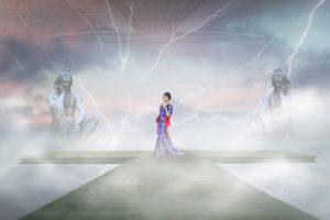 歌姫イメージ