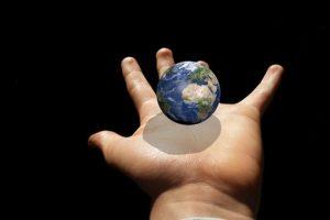 globeイメージ