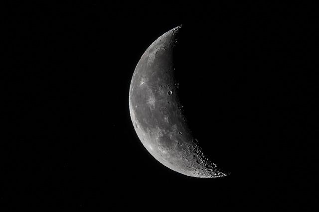 月面飛行イメージ