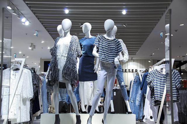 ファッションイメージ