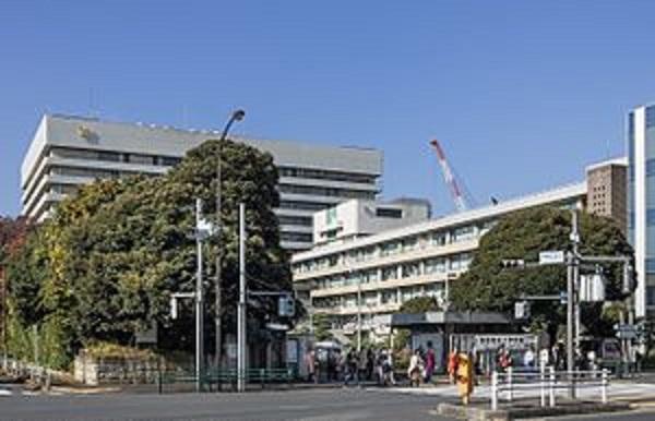 慶応大学病院