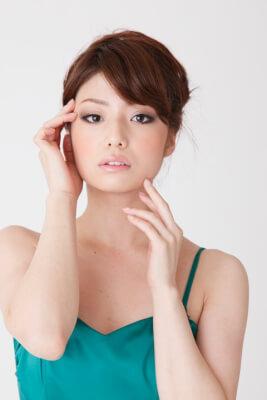 田上舞子-ミスコン3