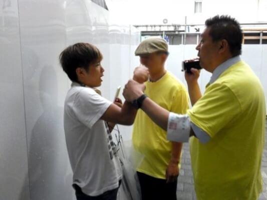 松戸市議会議員選挙2