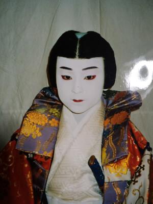 歌舞伎子役